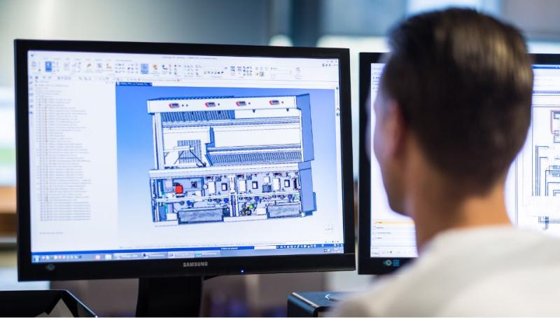 QBTEC Professionele kookinstallaties frituurinstallaties
